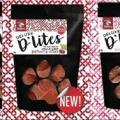 Chew Deluxe D'Lites Apple&Ostrich Snack 50g