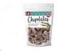 Chew Chipolatas Buchu Iinfused Ostrich 90g