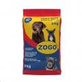 Zogo 8kg Beef Flavour Dog Food