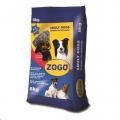 Zogo 8kg Chicken Flavour Dog Food