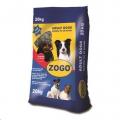 Zogo 20kg Chicken Flavour Dog Food